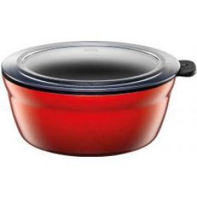 Silit Miska Fresh Bowls Ø 16 cm Energy Red