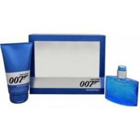James Bond 007 Ocean Royale EdT 50 ml + sprchový