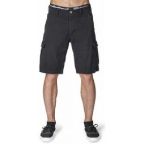 HORSEFEATHERS ARCHIE SHORTS (black)