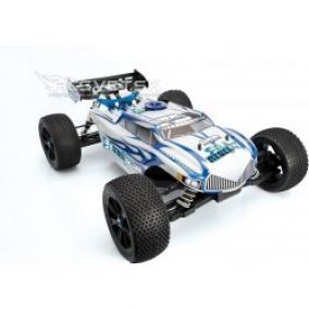 LRP S8 Rebel BX RTR 1/8 spal. Buggy s 2,4GHz RC