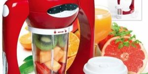 Smoothie maker - 25,99 !!!