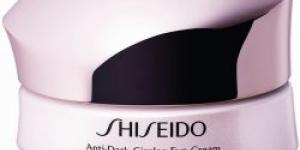 Shiseido Anti Dark Circles Eye Cream 15 ml