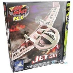 Spinmaster Lietadielko Air Hogs Jet Set