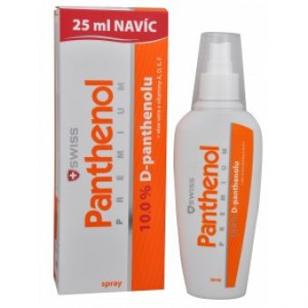 Simply You Panthenol 10% Swiss PREMIUM - spray 150
