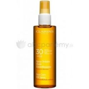 Clarins Sun Care Oil spray SPF30 150 ml