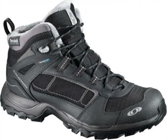 Salomon Wasatch Waterproof W AKCIA