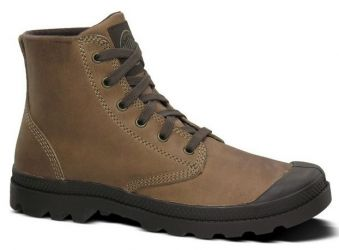 Palladium Pampa Hi Leather AKCIA