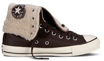Converse Chuck Taylor All Star leather W AKCIA