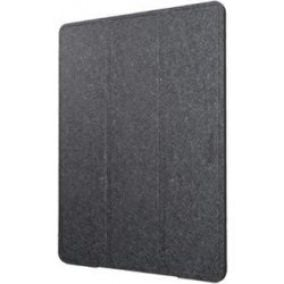 XtremeMac Folio iPad Air - Gunmetal Twill