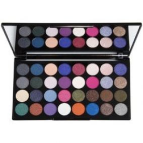 Makeup Revolution Like Angels paletka 32 Eyeshadow