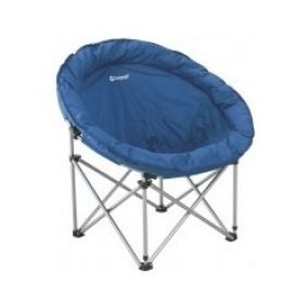 Židle Outwell Comfort Chair XL Classic Blue
