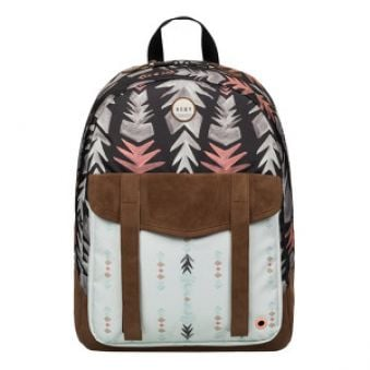 Roxy Batoh Melrose Backpack 25L Big Ethnic Loving