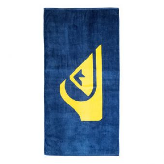 Quiksilver Osuška Everyday Towel Safety Yellow