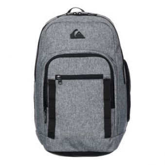 Quiksilver Batoh Schoolie 30L Light Grey Heather