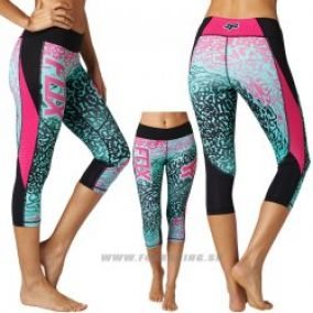 Fox Cauz Legging fuchsia