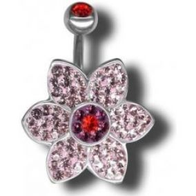 Piercing Swarovski ATCFlower07 F