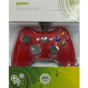 Gamer X360 Controller Wired