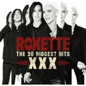 ROXETTE - THE 30 BIGGEST HITS XXX (2CD)