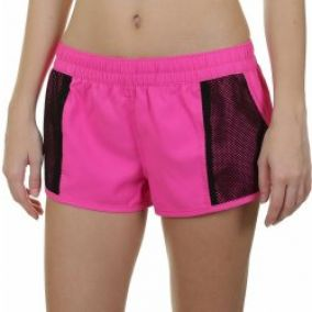 Fox Vented Boardshort fuchsia