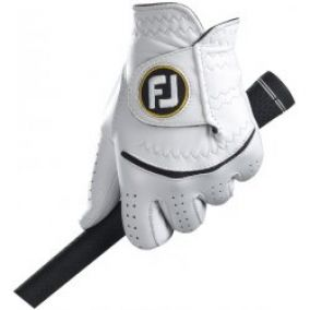Footjoy Mens StaSof Pearl Golf Glove 2012