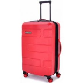 Travelite Move 4w M Red