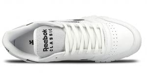 Reebok Classic Leather Pop White M AKCIA