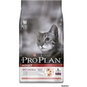 Purina Pro Plan Cat Adult Salmon and Rice 1,5 kg