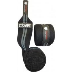 Power System bandáže na kolená Knee Wraps