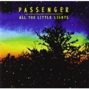 PASSENGER: ALL THE LITTLE LIGHTS, CD