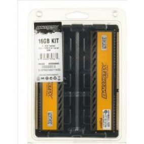 Crucial Tactical DDR3 16GB 1600MHz