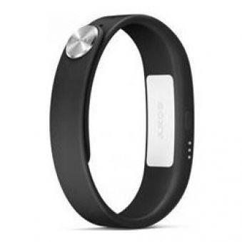 Sony Mobile SWR10 Sony SmartBand Black
