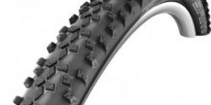 Schwalbe Smart Sam 26x2,10 54-559