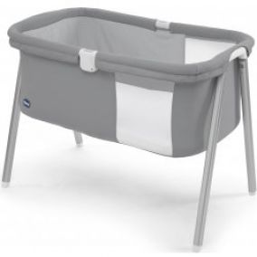 Chicco LullaGo Silver