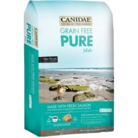 CANIDAE Pure Sea Fresh Salmon 10,8 kg