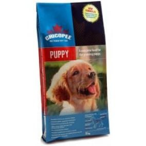 Chicopee Puppy Small & Medium 15 kg