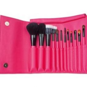 Dermacol 12 Professional Cosmetic Brushes