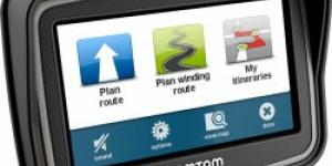TomTom Rider Europe LifeTime Premium Pack
