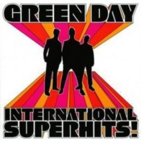 Green Day: International Superhits CD
