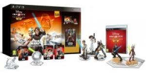 Disney Infinity: Starter Pack 3 - Star Wars