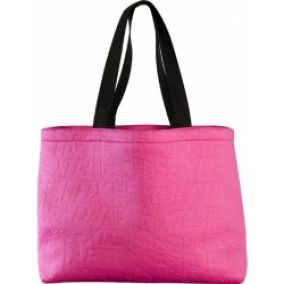 taška Fox Splash Beach Tote - Fuschsia