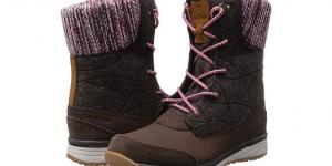 Salomon Hime Mid-High Snow Boot AKCIA