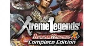 Dynasty Warriors 8 Complete
