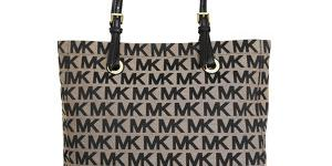 Michael Kors Elegantná business kabelka Jet Set