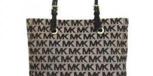 Michael Kors business kabelka Jet Set North South