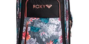 Roxy kufor Long Haul Tr Ba J Luggi Hawaiian Tropik