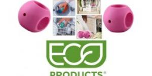 Eco washing ball