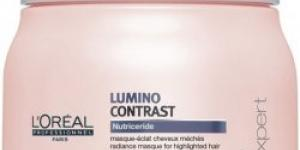 L´Oréal Lumino Contrast (Radiance Masque