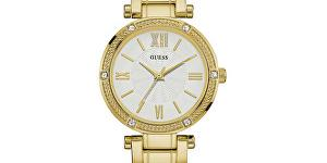 Guess Ladies Dress PARK AVE W0767L2 AKCE + 3 roky