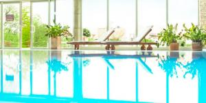 Echo Residence All Suite Hotel ****, Tihany,
