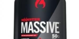 CytoSport Monster Massive 2100 g